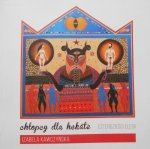 Izabela Kawczyńska • Chłopcy dla hekate. Czterdzieści elegii