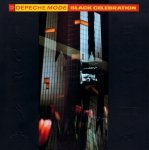 Depeche Mode • Black Celebration • CD