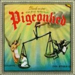 Pigeonhed • The Full Sentence • CD