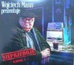 Wojciech Mann prezentuje • Nieprzeboje. Krok 1 • 2CD