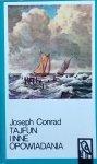 Joseph Conrad • Tajfun i inne opowiadania
