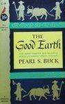 Pearl  S. Buck • The Good Earth