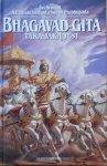 Śri Śrimad A.C. Bhaktivedanta Swami Prabhupada • Bhagavad Gita - Taka Jaką Jest [wydanie kompletne, poprawione i powiększone]