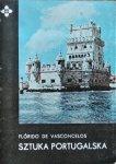 Florido De Vasconcelos • Sztuka portugalska
