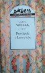 Carol Shields • Przyjęcie u Larry'ego
