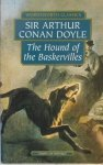 Sir Arthur Conan Doyle • The Hound of the Baskervilles