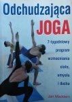 Jan Maddern • Odchudzająca joga