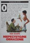 Tom Sharpe • Nieprzystojne obnażenie