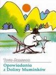 Tove Jansson • Opowiadania z Doliny Muminków