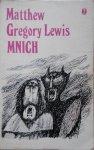 Matthew Gregory Lewis • Mnich