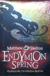 Matthew Skelton • Endymion Spring. Przeszłość to groźna bestia!