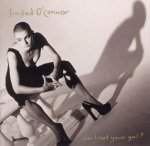 Sinead O'Connor • am I not your girl? • CD