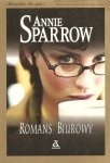 Annie Sparrow • Romans biurowy