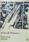 Andrzej Waśkiewicz • Bezimienna nadzieja. Wiersze z lat 1966-1978