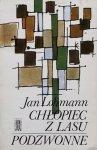 Jan Lohmann • Chłopiec z lasu. Podzwonne