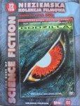 Roland Emmerich • Godzilla • DVD