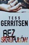 Tess Gerritsen • Bez skrupułów
