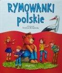 Krystyna Michałowska • Rymowanki polskie