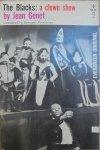 Jean Genet • The Blacks: A Clown Show