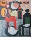 Andrzej Wróblewski • Retrospektywa [Zachęta]