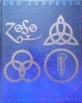 Dave Lewis • Led Zeppelin. Hołd