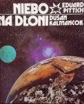 Eduard Pittich, Dusan Kalmancok • Niebo na dłoni [astronomia]