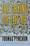 Thomas Pynchon • The Crying of Lot 49