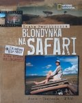 Beata Pawlikowska • Blondynka na safari