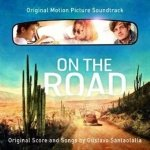 Gustavo Santaolalla • On the road • CD