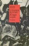 Aleksander Krawczuk • Upadek Rzymu. Księga wojen