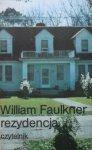 William Faulkner • Rezydencja [Nobel 1949]