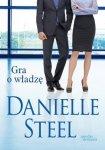 Danielle Steel • Gra o władzę
