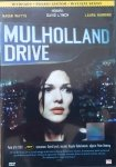 David Lynch • Mulholland Drive • DVD