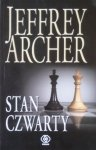 Jeffrey Archer • Stan czwarty