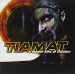 Tiamat • A Deeper Kind of Slumber • CD