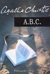 Agatha Christie  • A.B.C