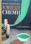 Wacław Golembowicz • W zwierciadle chemii