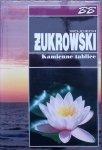 Wojciech Żukrowski • Kamienne tablice [Biblioteka Bestsellerów]