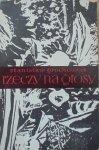 Stanisław Grochowiak • Rzeczy na głosy [Zbigniew Kaja, 1966]