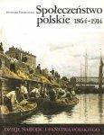 Ireneusz Ihnatowicz • Społeczeństwo polskie 1864-1914  [III-51]