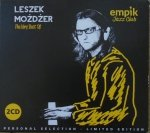 Leszek Możdżer • The Very Best of • 2xCD