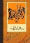 Edith Nesbit • Feniks i dywan
