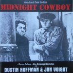 John Barry • Midnight Cowboy • CD