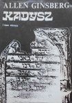 Allen Ginsberg • Kadysz i inne wiersze