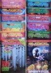 Nowa Fantastyka • Rocznik 1993