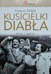 Francois Delpla • Kusicielki diabła. Hitler i kobiety