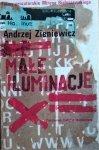 Andrzej Zieniewicz • Małe iluminacje. Formy prozatorskie Mirona Białoszewskiego