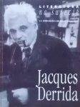 Literatura na świecie 11-12/1998 •  Jacques Derrida