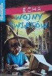 Echa Wojny Światów • antologia opowiadań SF
