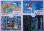 C.S. Lewis • Opowieści z Narnii [komplet]
